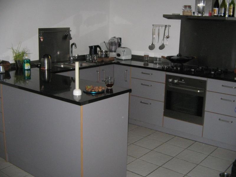 Voorbeelden van handgemaakte keukens veendam hoogezand sappemeer groningen winschoten - Fotos van keukens ...