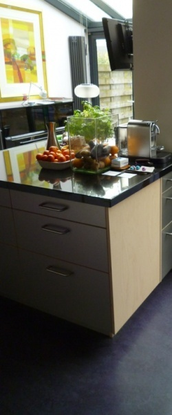 Maatwerk keukens in Veendam, Hoogezand - Sappemeer, Winschoten, Groningen, Assen
