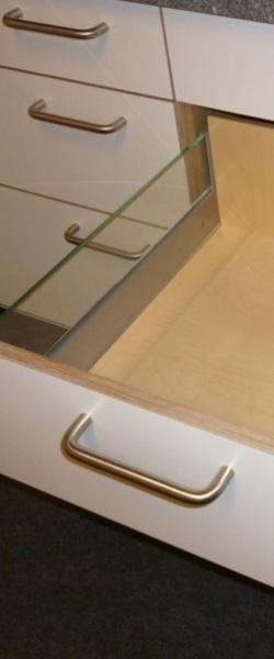 The Classic keuken van Rob Huisman, vormgeving zonder overbodigheden.