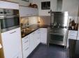 Compacte keuken in de Classic stijl.